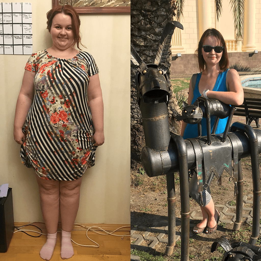Ожирение – это серьезная проблема