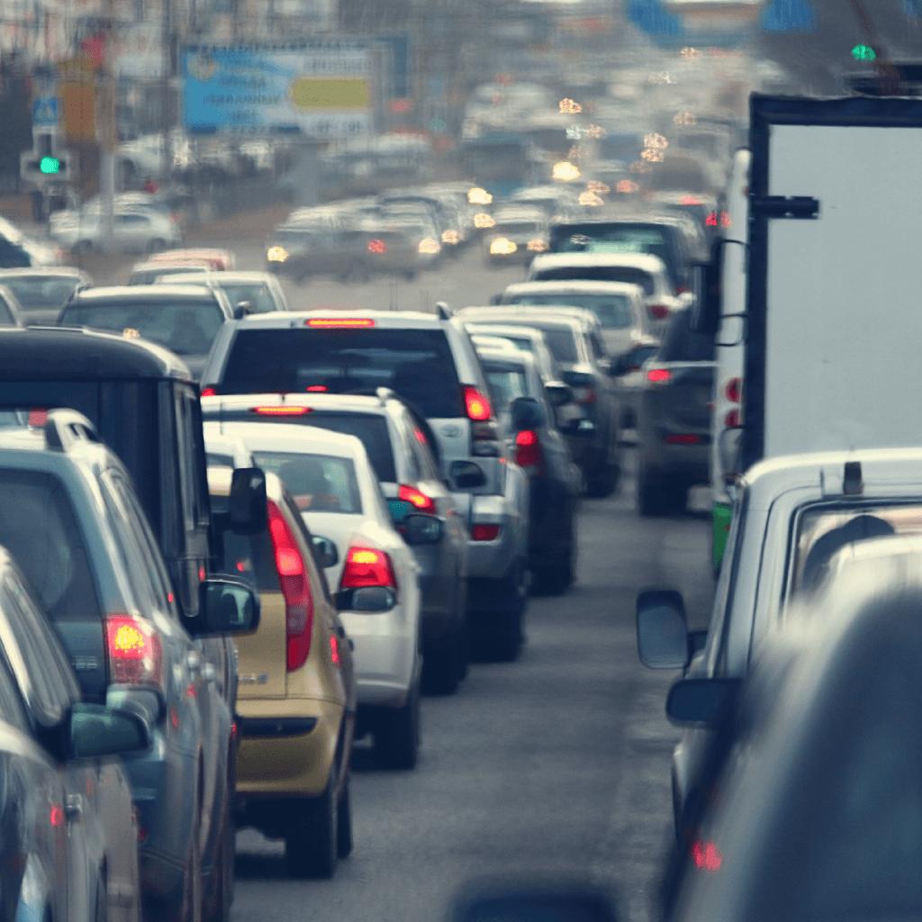 Уличный шум приводит к ожирению