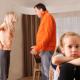 Обстановка в семье влияет на развитие раннего ожирения