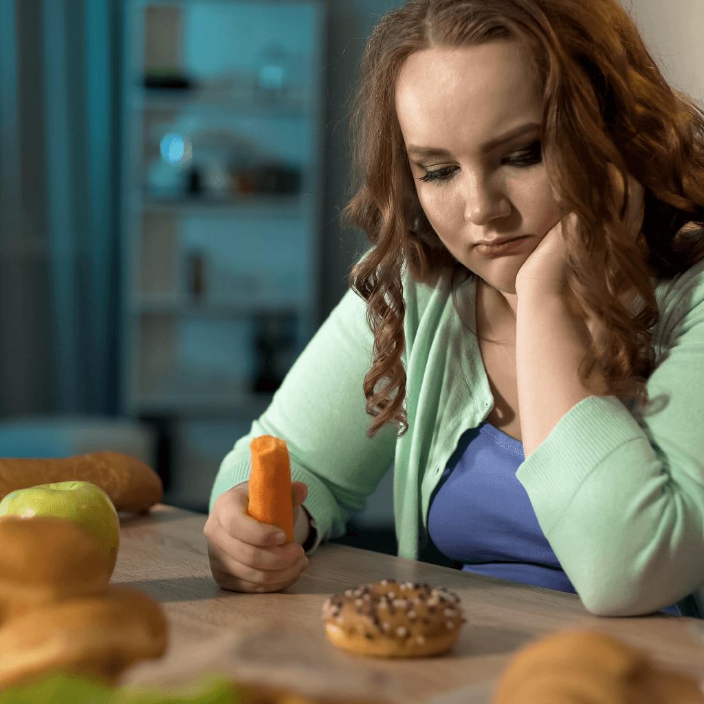Ограниченное по времени и раннее питание снижает аппетит, но не влияет на расход энергии