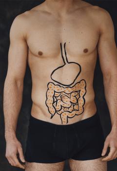 Лечение ожирения через изменения микробиома