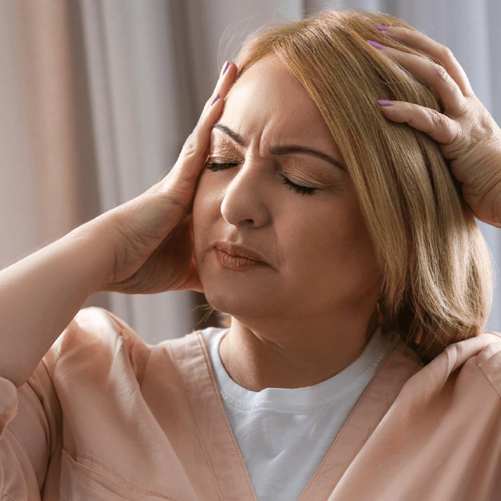 Ожирение и мигрени: есть ли какая-то связь?